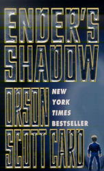 Orson Scott Card: Ender's Shadow