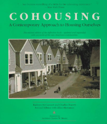 Kathryn McCamant: Cohousing: A Contemporary Approach to Housing Ourselves