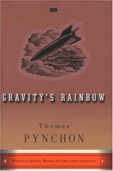 Thomas Pynchon: Gravity's Rainbow