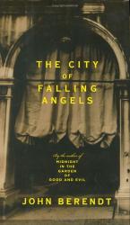 John Berendt : City of Falling Angels