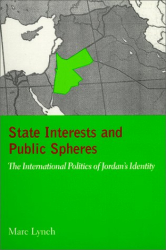 Marc Lynch: State Interests and Public Spheres