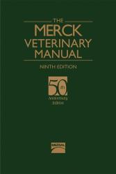 Cynthia M. Kahn: The Merck Veterinary Manual