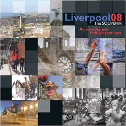 Peter Grant: Liverpool the Souvenir: An Amazing City Through Your Eyes