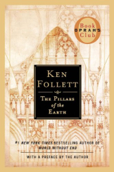 Ken Follett: The Pillars of the Earth (Deluxe Edition) (Oprah's Book Club)