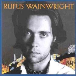 RUFUS WAINWRIGHT  - ODE TO ANTIDOTE