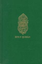 Maulana Muhammad Ali: The Holy Qur'Aan/English/Arabic