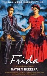 Hayden Herrera: Frida