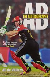 AB de Villiers: AB: The Autobiography