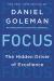 Daniel Goleman: Focus: The Hidden Driver of Excellence