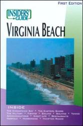 Sally Kirby Hartman: Insider's Guide to Virginia Beach