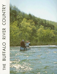 Kenneth Smith: The Buffalo River Country