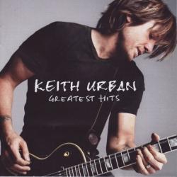 Keith Urban - Greatest Hits