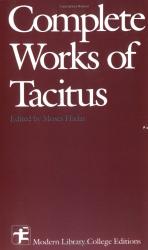 Tacitus: Complete Works of Tacitus