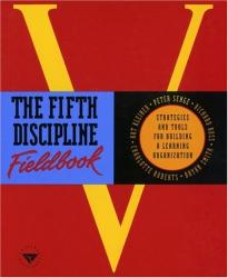 Peter Senge: The Fifth Discipline