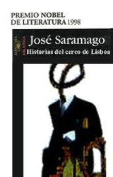 Jose Saramago: Historia Del Cerco De Lisboa