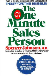 Spencer, MD Johnson: The One Minute Sales Person