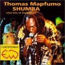 Thomas Mapfumo -