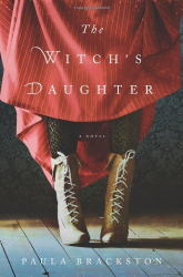 Paula Brackston: The Witch's Daughter