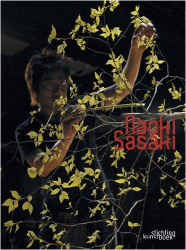 Naoki Sasaki: Japanese Contemporary Floral Art