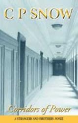 C.P. Snow: The Corridors of Power