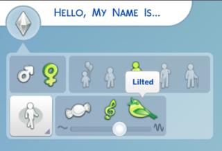 Sims 4 CAS Demo  (1)