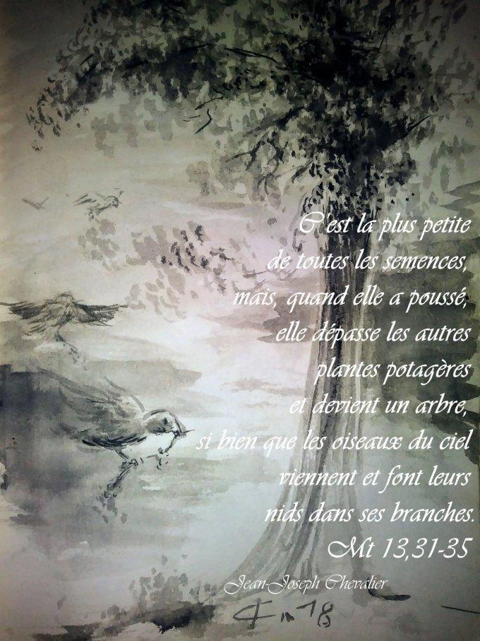image from hozana.org