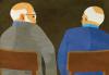 Elder friendship