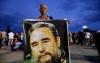 Fidel castro statute
