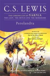C.S. Lewis: Perelandra (Space Trilogy, Book 2)