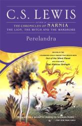 C.S. Lewis: Perelandra (Space Trilogy, Book 2)
