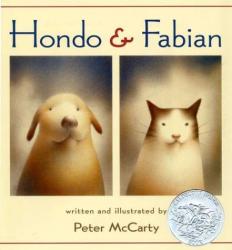 Peter McCarty: Hondo and Fabian