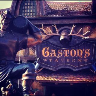 Disney-gastons-beast