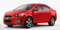 2014-Chevrolet-Sonic-sedan-frontview