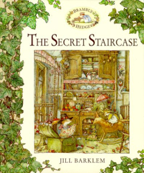 : The Secret Staircase