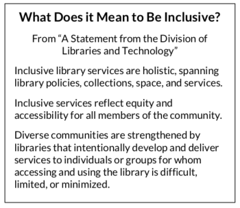 InclusiveServices