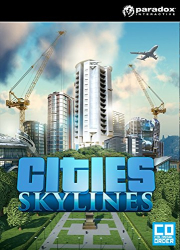 : Cities: Skylines