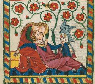 Codexmanesse14thc