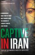 Captive In Iran cover
