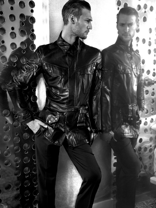 MASCULINE DOSAGE Dan Murphy by Tony Duran. Fall 2014, www.imageamplified.com, Image Amplified