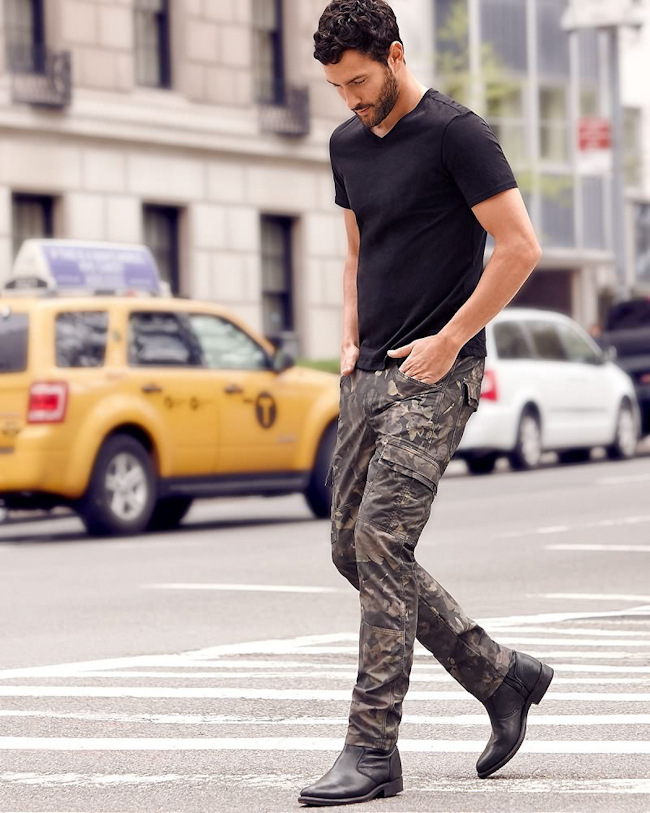 LOOKBOOK Noah Mills for Neiman Marcus Fall 2014. www.imageamplified., Image Amplified