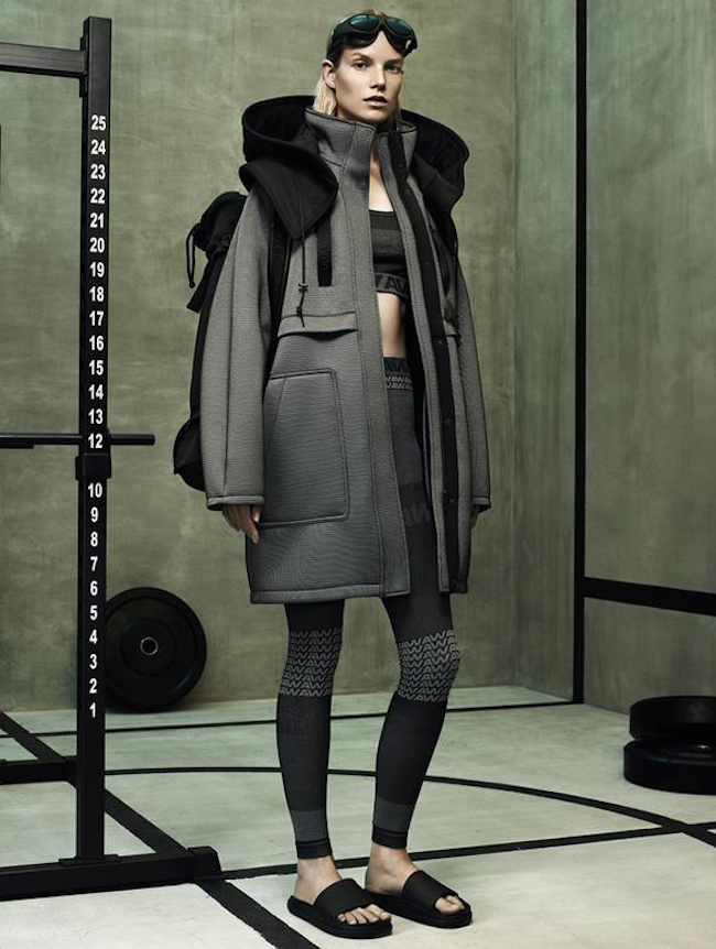 PREVIEW Alexander Wang x H&M Fall 2014. www.imageamplified.com, Image Amplified