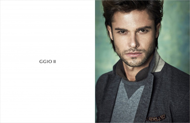 CAMPAIGN Walison Fonseca for GGIO II Fall 2014, www.imageamplified.com, Image Amplified
