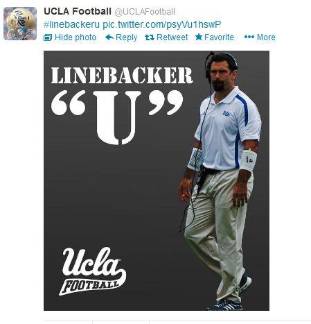 UCLA twitter