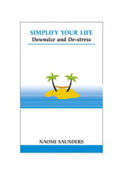 Naomi Saunders: Simplify Your Life