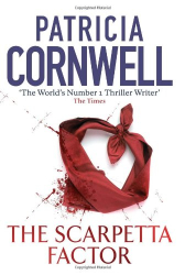 Patricia Cornwell: The Scarpetta Factor