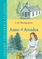 L.M. Montgomery: Anne of Avonlea