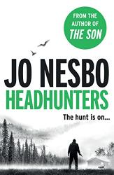 Jo Nesbo: Headhunters