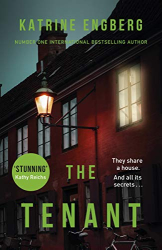 Engberg, Katrine: The Tenant