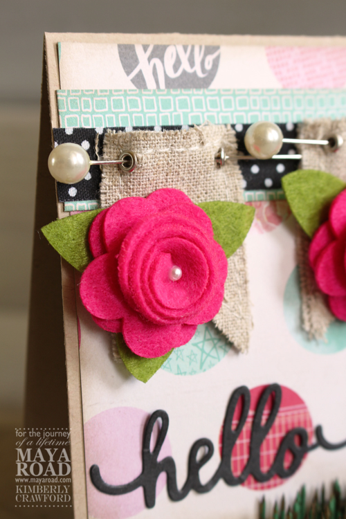 Hello friend 3 Kimberly Crawford