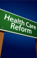 Bigstockphoto_health_care_reform_green_road__5632944